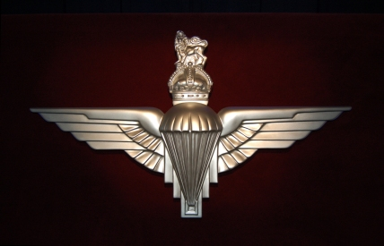 Parashute Emblem