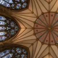 York Minster Magic