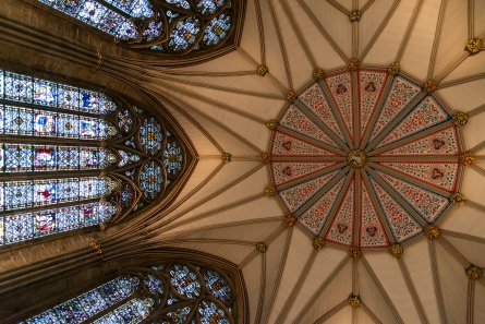 Minster Chapter House 5