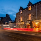 Dufftown Nightscape