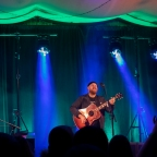 "Tom Walker at ""The Loft"""