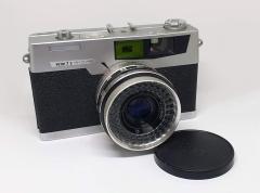 Petri 7s Rangefinder 1963