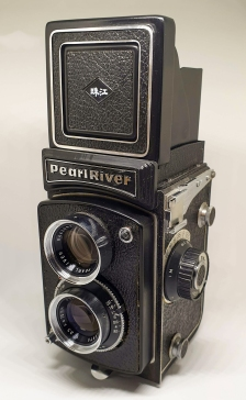 Pearl River TLR 1960