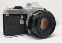 Pentax ME Super 1979