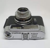 Voitglander Vito Auto 1963
