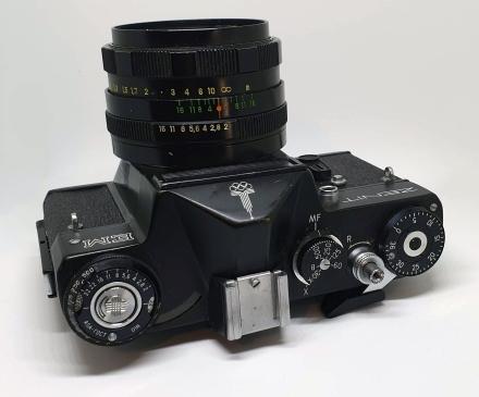 Zenit EM 1980