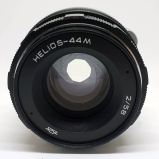 The Cult Helios-44M (58-99)