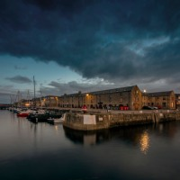 Still Harbour - Lossiemouth